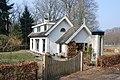 Old Geldersch Landschap house with waterpump installation in the garden Schaarsbergen-Oosterbeek - panoramio.jpg