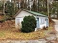 Old Post Office, Glenville, NC (46571755472).jpg