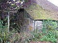 Old outbuilding at Holmbush Manor Farm - geograph.org.uk - 1492620.jpg