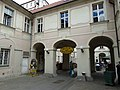 Old town of Prague. Czech Republic. Старая Прага. Чехия - panoramio (2).jpg