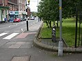 Oldbury, milepost - geograph.org.uk - 1346109.jpg