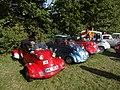 Oldtimertreffen am Waldparkring 2013 094 Messerschmitt Kabinenroller (10212964634).jpg