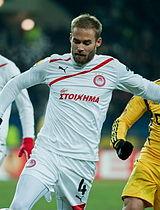 Mellberg hogt rankad av uefa