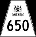 Ontario Highway 650.png