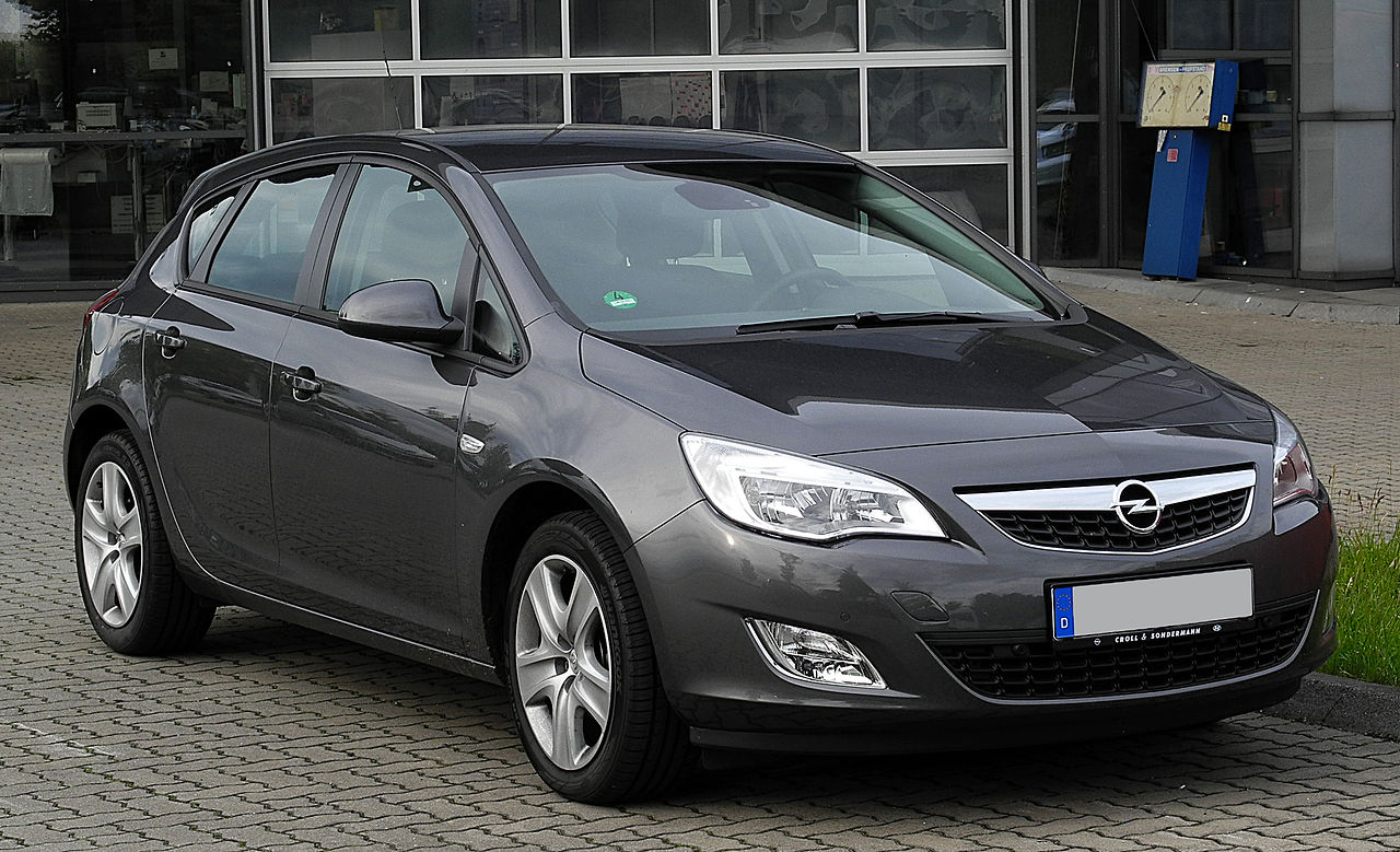 file opel astra j frontansicht 21 juni 2011 wikimedia commons. Black Bedroom Furniture Sets. Home Design Ideas