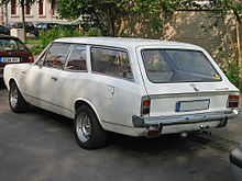 Opel rekord series c wikipedia opel rekord c 3 door kombi estatestation wagon the rekord c was the first rekord offered with a five door station wagon included in the range sciox Choice Image
