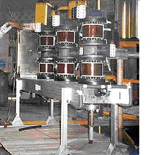 Sulfur Hexafluoride Circuit Breaker Wikipedia