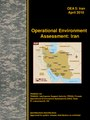 Operation Environment Assessment 5, Iran (April 2010).pdf