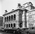 Opernring, Operaház. Fortepan 87543.jpg