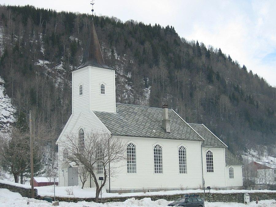 Oppheim Church