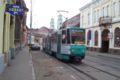 Oradea KT4D tram 1.jpg