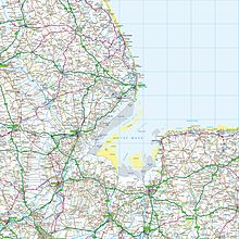Ordnance Survey National Grid Wikipedia - Us national grid index map