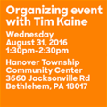 Organizing Event with Tim Kaine August 31.png