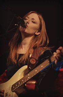 Orla Gartland Irish singer