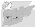 Oruzgan districts2.PNG