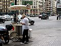 Orxata booth in the streets of Valencia.jpg