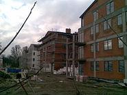 Osiedle Tęczowe - marzec 2011