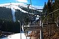 Ostatki narciarskie na Chopoku- kwiecień 2010 - panoramio.jpg