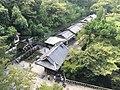 Otowa waterfall, Kiyomizu-dera.jpg