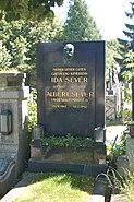 Ottakringer Friedhof - Albert Sever
