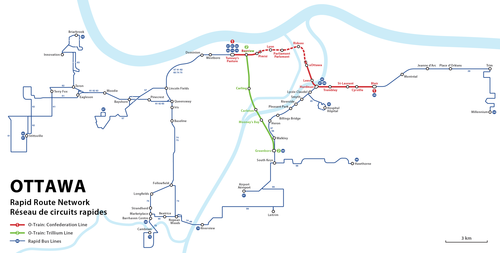List of O-Train stations - Wikipedia