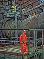 Ottmar Hörl, Second Life - 100 Arbeiter.jpg