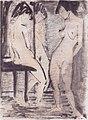 Otto Mueller - Drei Akte - ca1925.jpeg