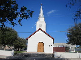 Our Lady of Refurio Catholic Church in San Ygnacio, TX IMG 3131.JPG