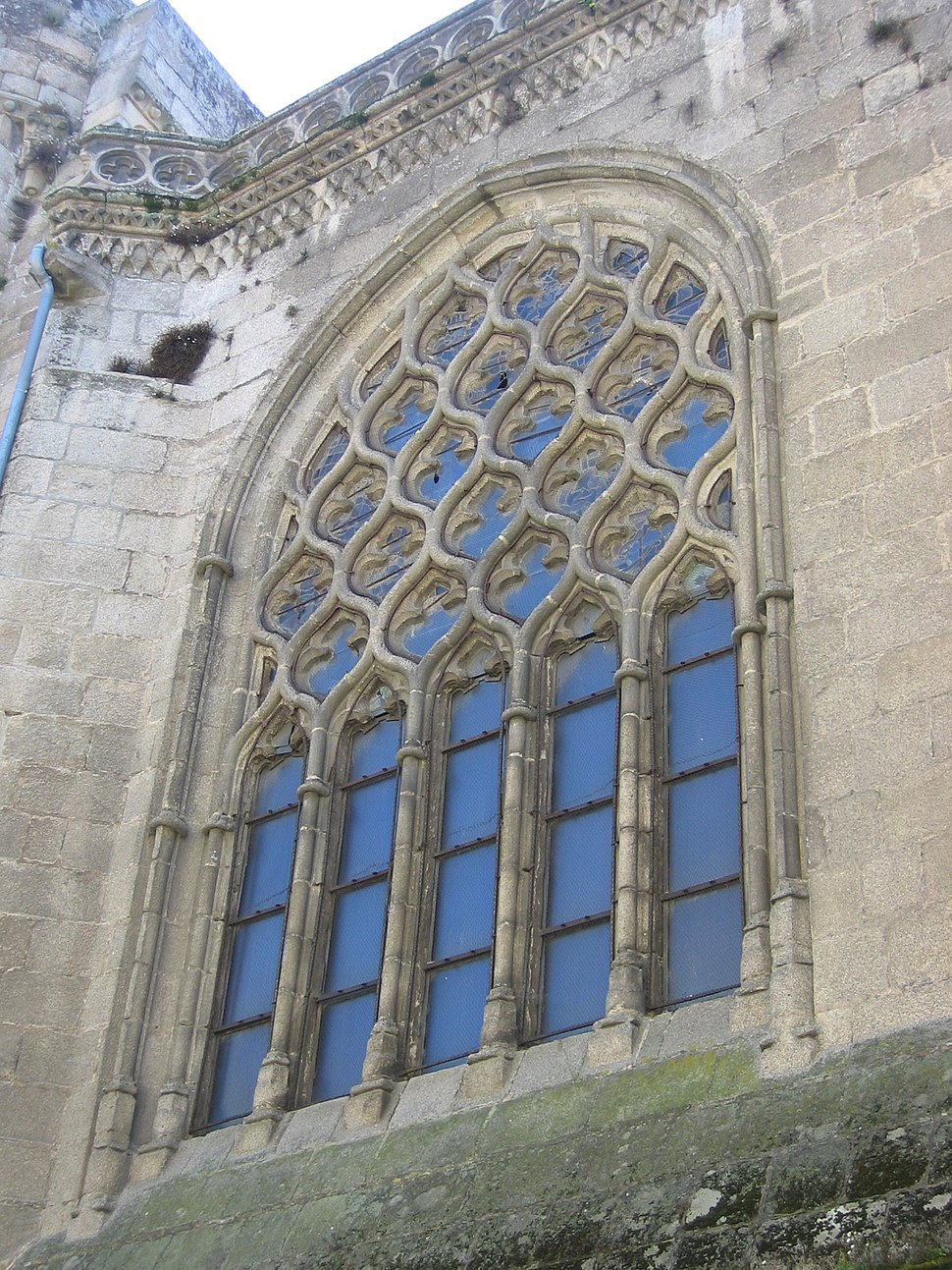 Ourense, catedral 02-05