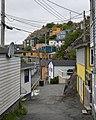 Outer Battery Road - St. John's, Newfoundland 2019-08-22.jpg