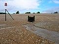 Outfall, Aldwick Beach - geograph.org.uk - 500996.jpg