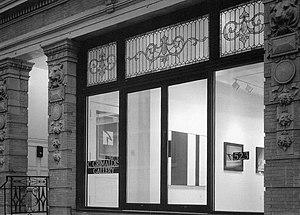 C. Grimaldis Gallery - C. Grimaldis Gallery, 523 N Charles Street, 1997