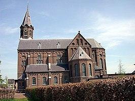 St. Antonius Abtkerk
