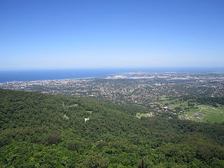 Figtree, New South Wales Suburb of Wollongong, New South Wales, Australia