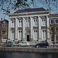 Overzicht van de voorgevel - Leiden - 20382202 - RCE.jpg