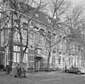 Overzicht voorgevel en linker zijgevel, postkantoor - Zwolle - 20350614 - RCE.jpg