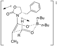 Oxazolidinone transition structure.png