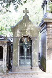 Tomb of Coutant and Moity