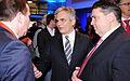 PES-Kongress mit Bundeskanzler Werner Faymann in Rom (12899748593).jpg