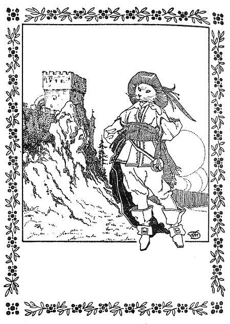 Kot W Butach 1931 Wikiźródła Wolna Biblioteka