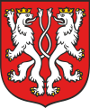 Coat of arms of Konti Vroclavske