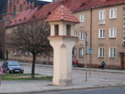 Pomnik Zgody