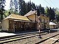 POL Wisła Głębce Stacja kolejowa 3.jpg