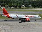 PR-OCO Avianca Brasil Airbus A320-214(WL) - cn 6634 (25534748095).jpg