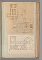 Page from a Scrapbook containing Drawings and Several Prints of Architecture, Interiors, Furniture and Other Objects MET DP372130.jpg