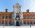 Palacio de San Telmo, Sevilla, España, 2015-12-06, DD 74.JPG