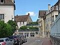 Palais de Justice - Rue Samuel Legay, Beaune - Laboratoire d'Analyses Medicales (35529641792).jpg