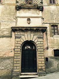 Palazzo Platoni Farnese Frontis.JPG
