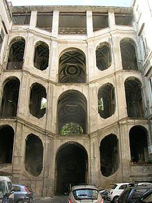 Ferdinando sanfelice wikipedia - Portale architetti roma ...