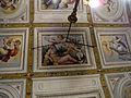 Palazzo di sforza almeni, sala con affreschi, centro con fiume arno 02.JPG
